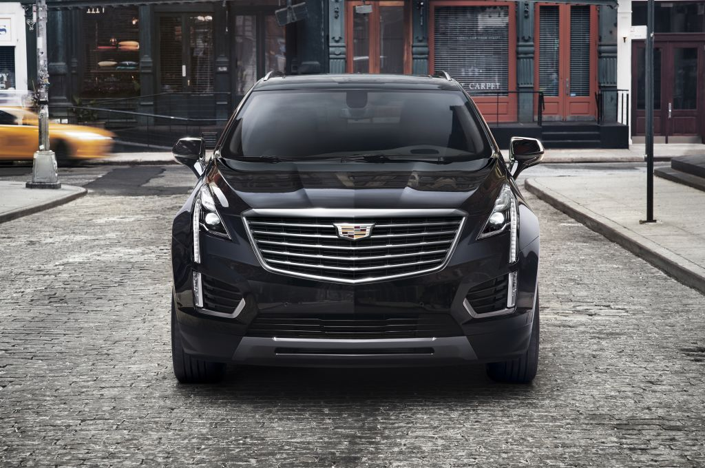 Everyman Driver 2017 Cadillac Xt5 Review And Drive With Dave Erickson